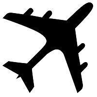 Airplane_silhouette2