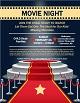 CHILD celebrates movie night in Edmonton