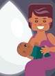 New video on scientific insights into breastfeeding from CHILD