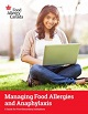 Food Allergy Canada promotes improved management of food allergies on campus