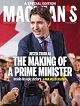 <em>Maclean's</em> magazine places CHILD Study centre stage
