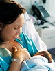 Exclusive breastfeeding in hospital associated with longer breastfeeding duration